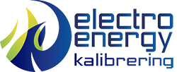 Eekalibrering DK Logo